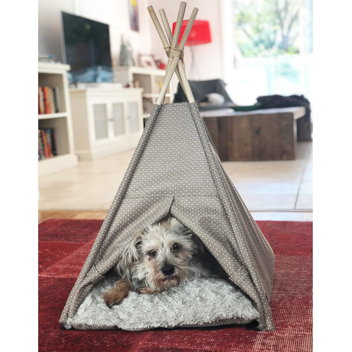 Better Homes and Gardens Pet Teepee