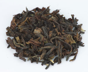 Black Tea Sampler World Tour