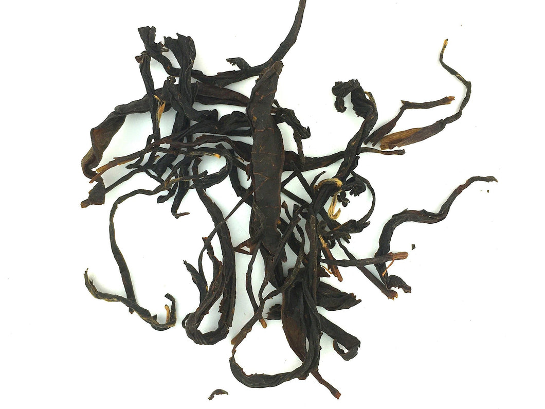 Black Magnolia Tea - Mississippi Grown