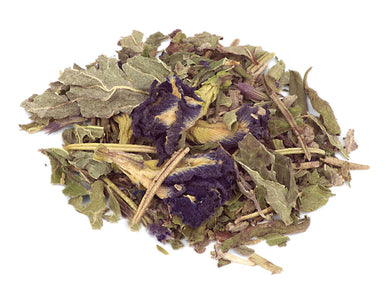Crater Lake Blue Herbal Tea