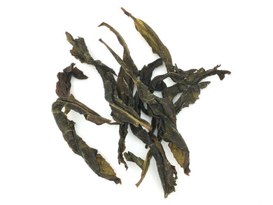 Delta Oolong - Mississippi Grown Tea