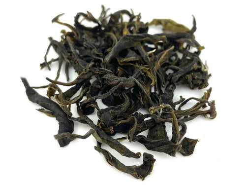 Doke Green Diamond- Darjeeling