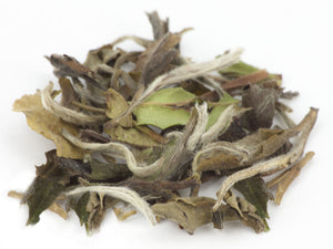 Kumoan White Tea