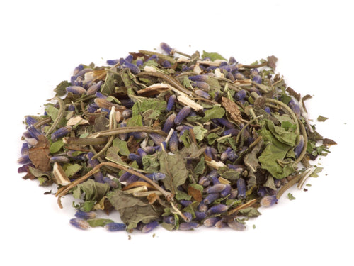 Oregon Rain Lavender Tea
