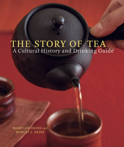 The Story of Tea