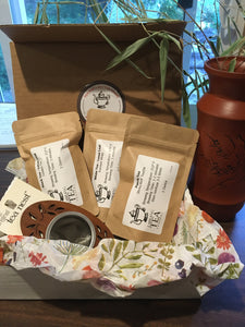 Tea Of The Month Subscription - 6 Months