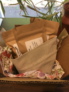 Tea Of The Month Subscription - 3 Months