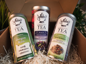Popular Favorites Tea Gift Set