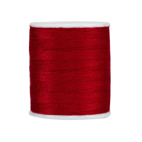 Superior Sew Sassy Spool - #3352 Christmas Red