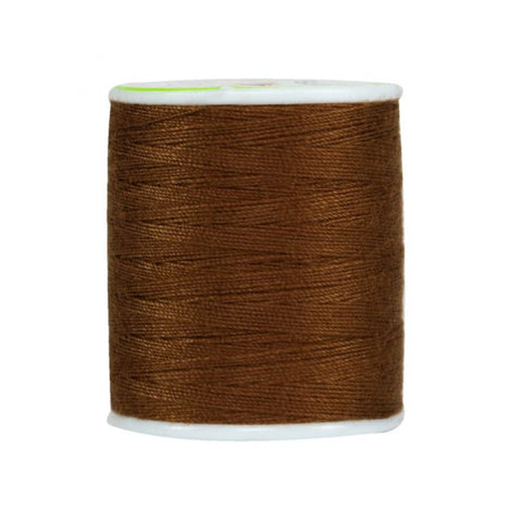 Superior Sew Sassy Spool - #3358 Swiss Chocolate