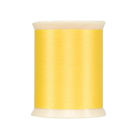 Superior MicroQuilter Spool - #7012 Yellow