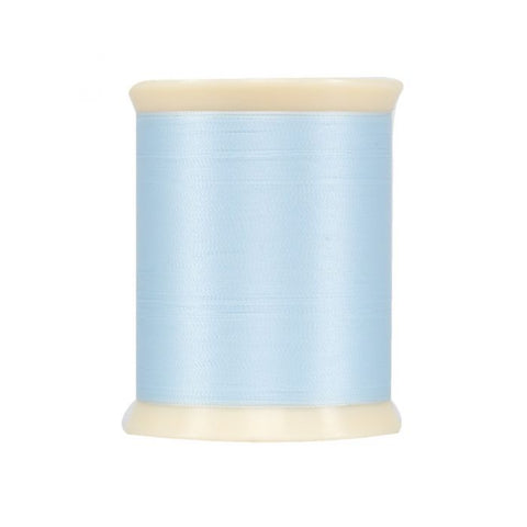 Superior MicroQuilter Spool - #7017 Baby Blue