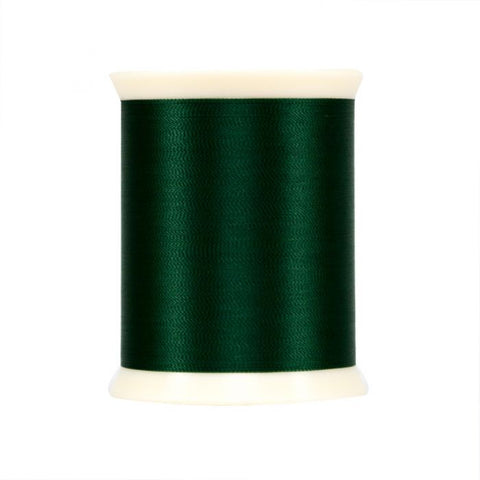 Superior MicroQuilter Spool - #7024 Green
