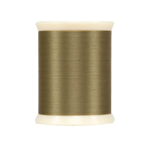 Superior MicroQuilter Spool - #7026 Taupe