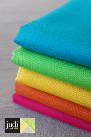 Brights Fabric Bundle