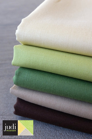 Forest Fabric Bundle