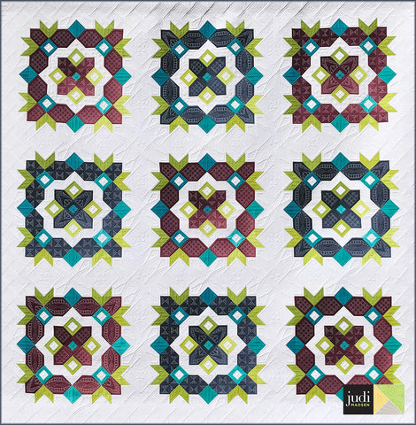 Gypsy Quilt Kit