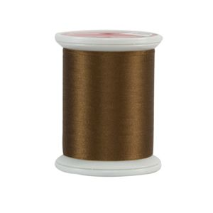 Superior Kimono Silk Spool - #369 Lincoln Log