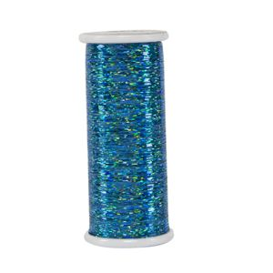 Superior Glitter Spool - #206 Blue