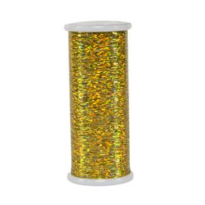Superior Glitter Spool - #201 Gold