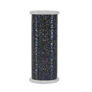 Superior Glitter Spool - #207 Midnight