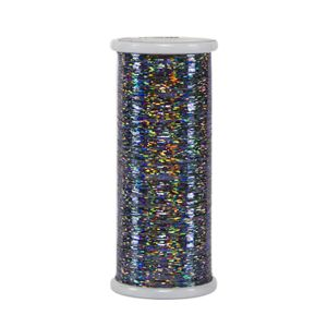 Superior Glitter Spool - #109 Steel