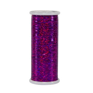 Superior Glitter Spool - #113 Coral Pink