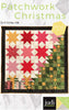 Patchwork Christmas Pattern ***PDF***