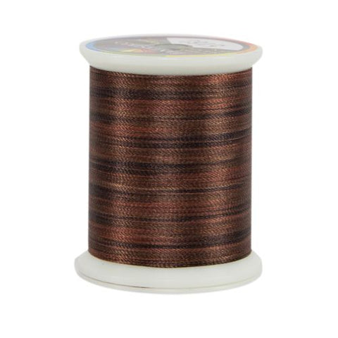 Superior Fantastico Spool - #5163 Pecan
