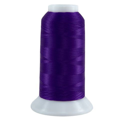 Superior Bottom Line Cone - #606 Dark Purple