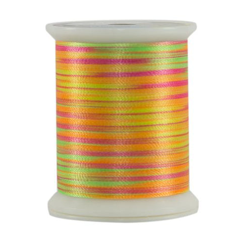 Superior Fantastico Spool - #5043 Flower Power