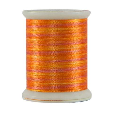 Superior Fantastico Spool - #5084 Orange You Glad