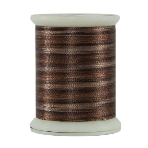 Superior Fantastico Spool - #5098 Hot Chocolate
