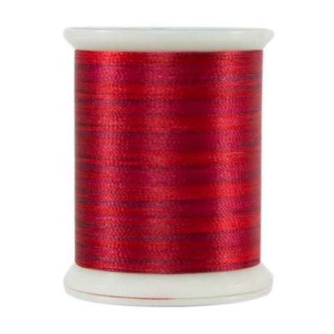 Superior Fantastico Spool - #5102 Bullfighter Red