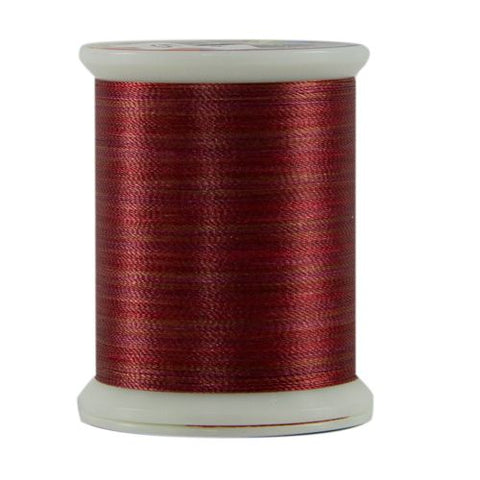 Superior Fantastico Spool - #5104 Brick Red