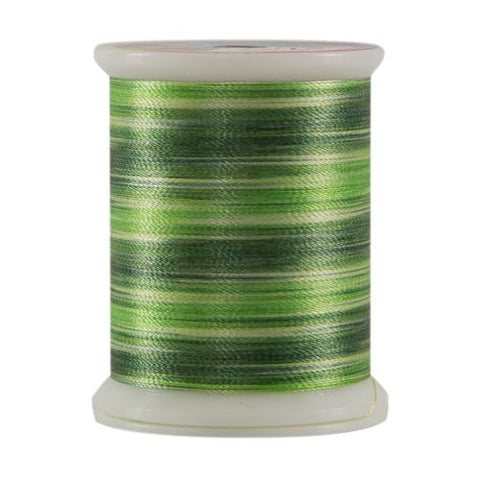 Superior Fantastico Spool - #5129 Salad Greens