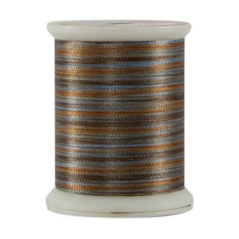 Superior Fantastico Spool - #5136 Diamond Back