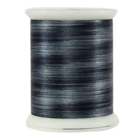 Superior Fantastico Spool - #5155 Black Sand