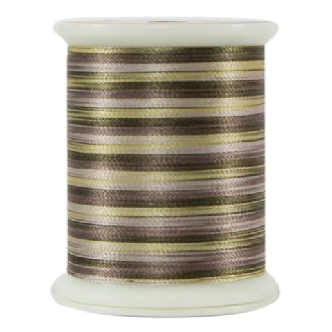 Superior Fantastico Spool - #5168 Owl Feathers