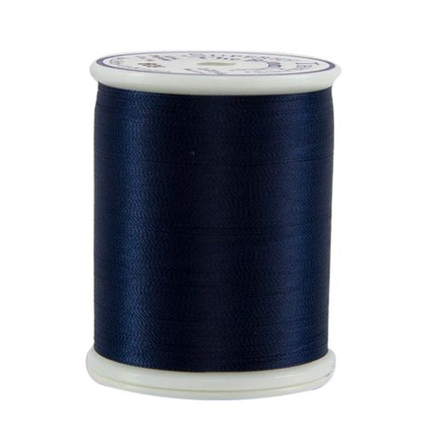 Superior Bottom Line Spool - #609 Dark Blue