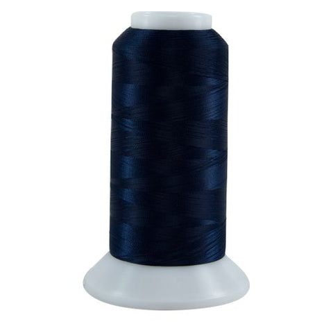 Superior Bottom Line Cone - #609 Dark Blue