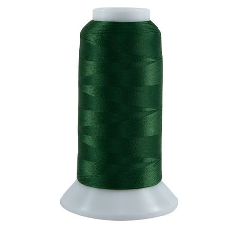 Superior Bottom Line Cone - #612 Green