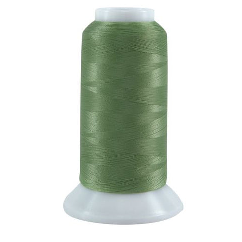 Superior Bottom Line Cone - #614 Light Green