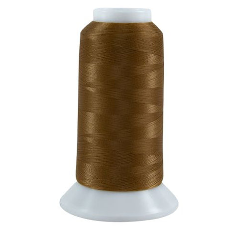Superior Bottom Line Cone - #618 Medium Brown