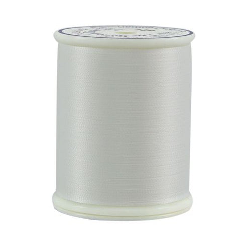Superior Bottom Line Spool - #621 Lace White