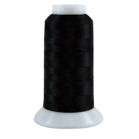 Superior Bottom Line Cone - #625 Black