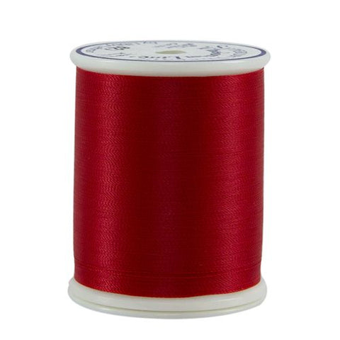Superior Bottom Line Spool - #627 Bright Red