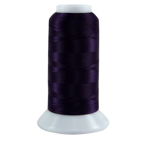 Superior Bottom Line Cone - #631 Deep Purple