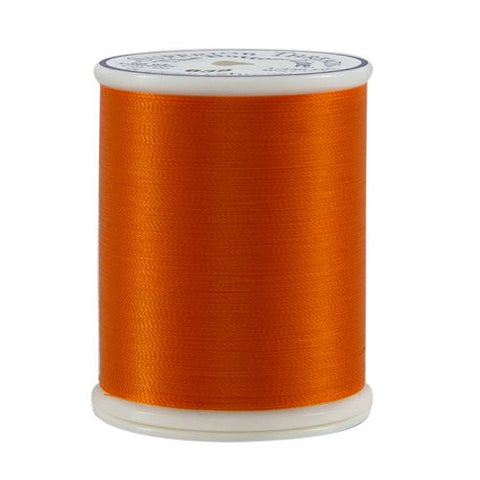 Superior Bottom Line Spool - #639 Bright Orange
