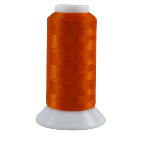 Superior Bottom Line Cone - #639 Bright Orange
